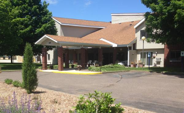 Dove Healthcare Barron Assisted Living
