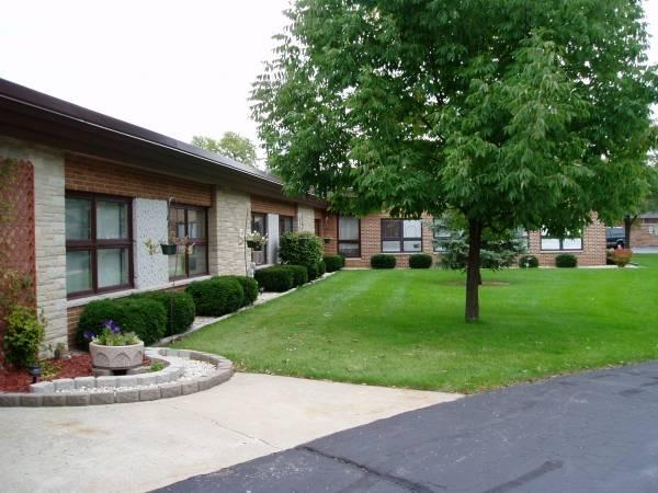 Grancare Nursing & Rehabilitation Center in Fond Du Lac, WI