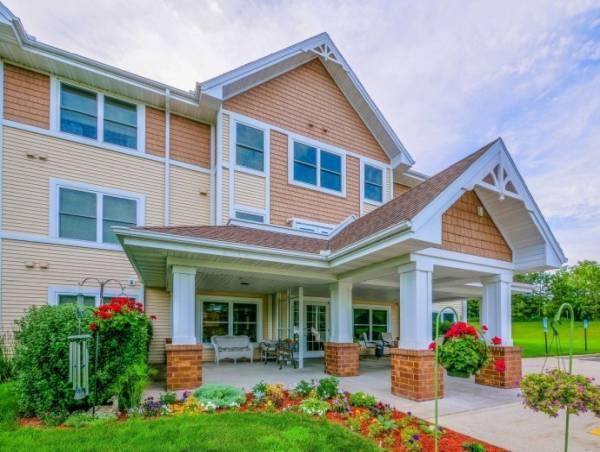 Lakeview Senior Living Apartments - Battle Lake, MN