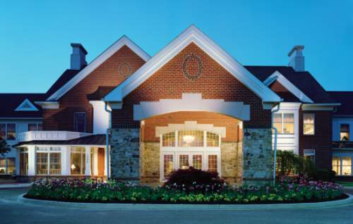 Brandywine Living at Moorestown Estates - Moorestown, NJ