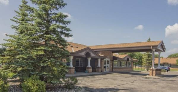 Shepherd Oak West Apartments - Sauk Rapids, MN