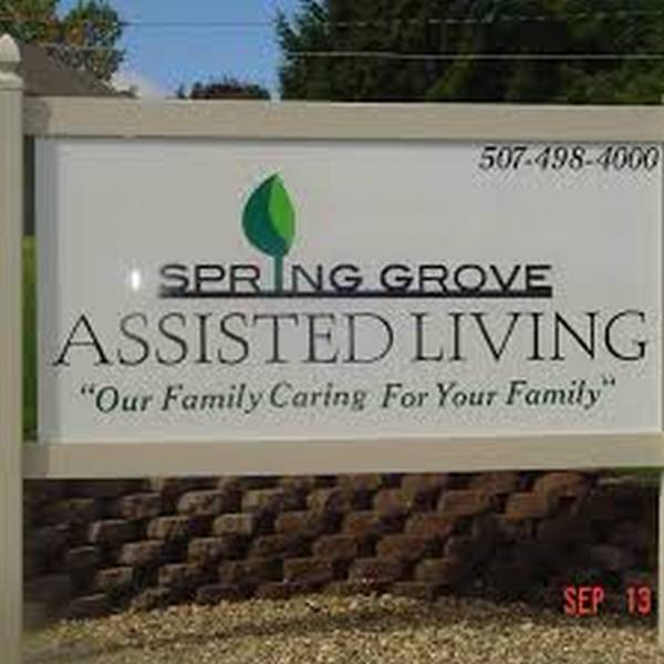 Spring Grove Assisted Living - Spring Grove, MN