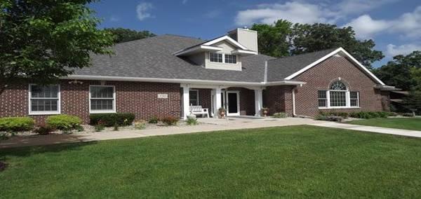 Birchwood House - Hutchinson, MN