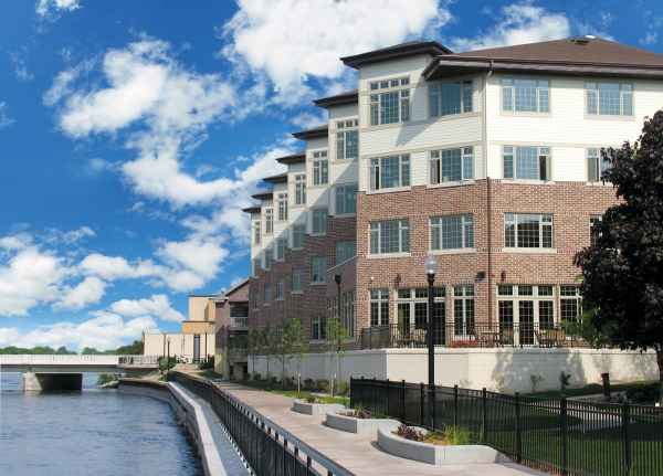 20 Independent Living Communities In Oshkosh Wi