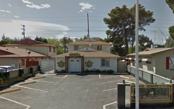 Adult Comfort and Care Home - Las Vegas, NV