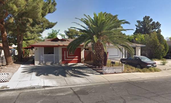 St Joseph Group Care I - Las Vegas, NV