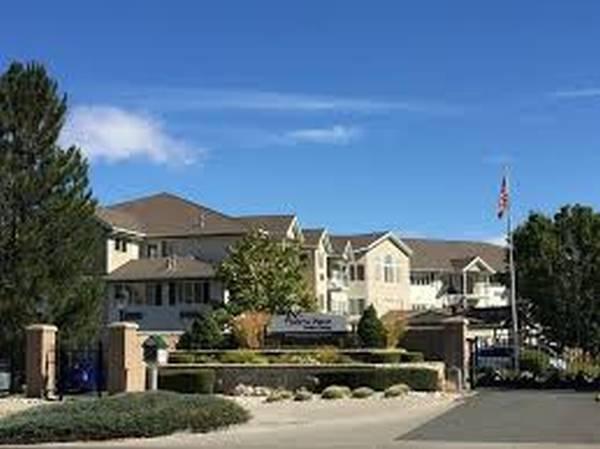 Sierra Place Senior Living - Carson City, NV