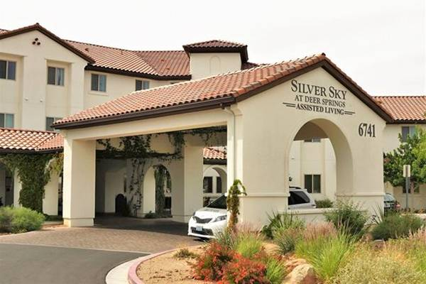 Silver Sky Assisted Living - Las Vegas, NV