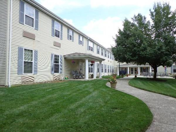 Villa Raffaella Assisted Living Community - Pleasantville, NJ