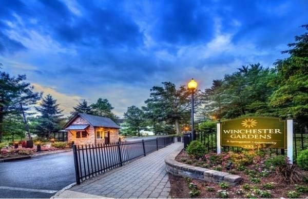 Winchester Gardens - Maplewood, NJ