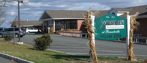 Bentley Assisted Living at Branchville