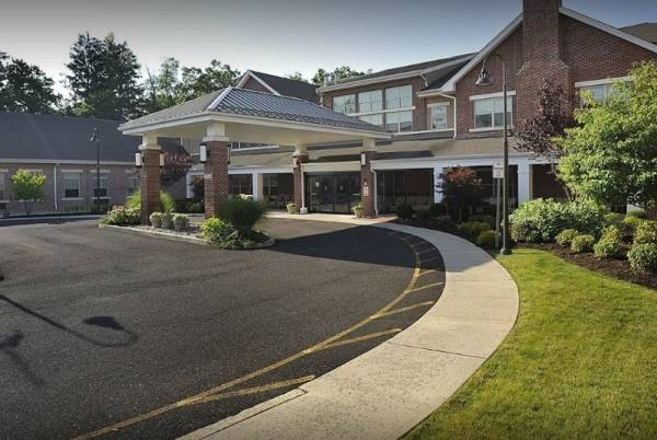 Jewish Home Assisted Living - River Vale, NJ