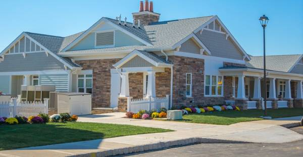 St. Mary's Assisted Living - Lawrenceville, NJ