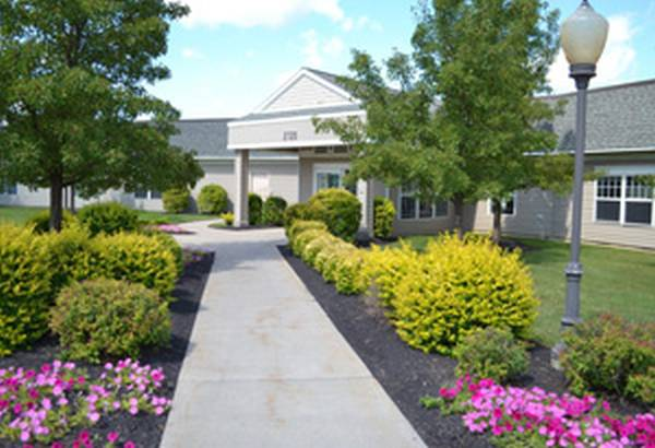 Garden House Assisted Living - Getzville, NY