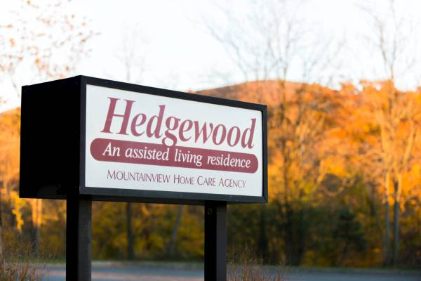 Hedgewood Home for Adults - Beacon, NY