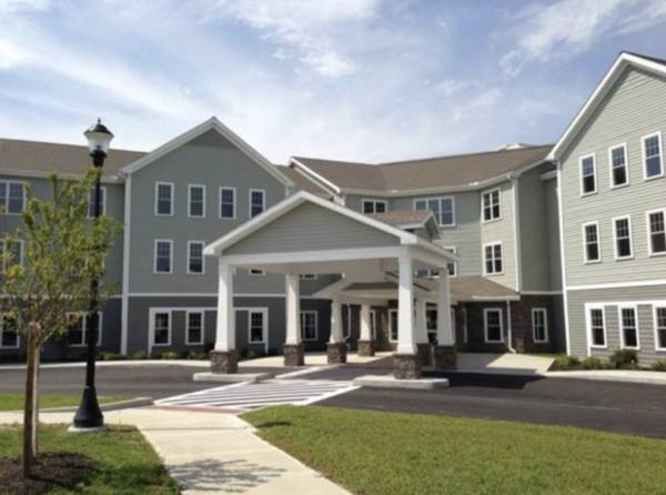 Judson Meadows Assisted Living - Glenville, NY