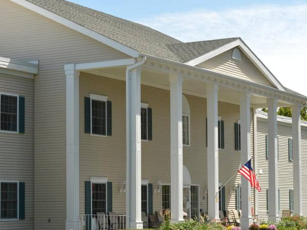 Kingsway Manor Assisted Living - Schenectady, NY