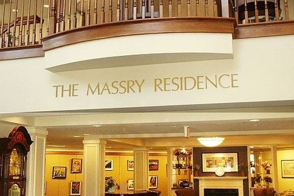 Massry Residence at Daughters of Sarah - Albany, NY