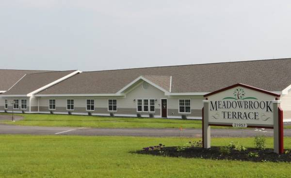 Meadowbrook Terrace Assisted Living Facility