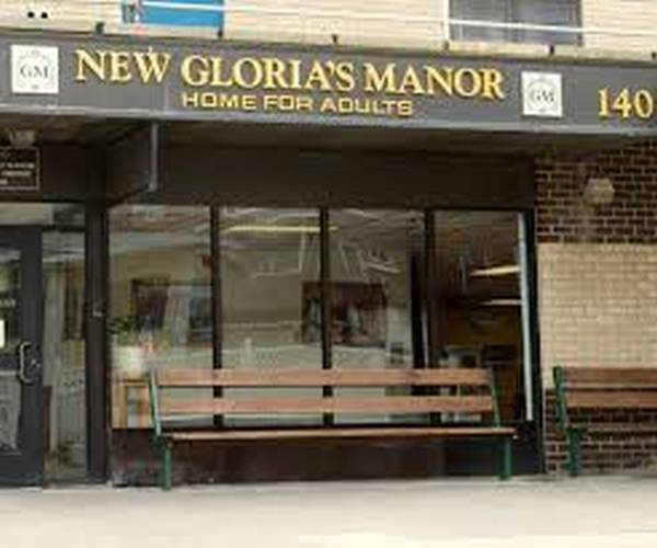 New Glorias Manor - Rockaway Park, NY