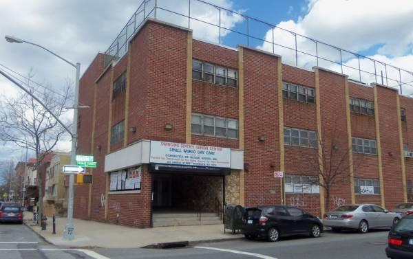 Assisted Living at Jennings Hall - Brooklyn, NY