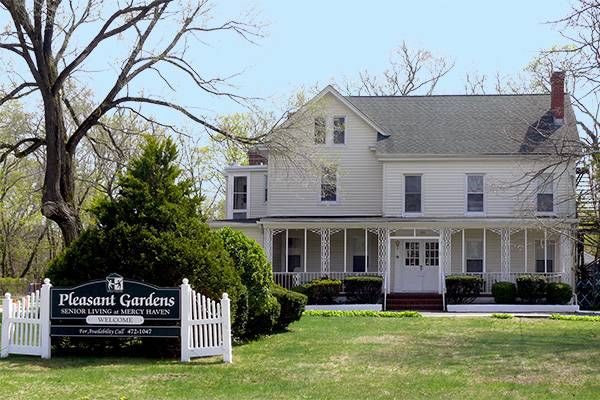 Pleasant Gardens Home for Adults in Bayport, NY
