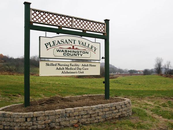 Pleasant Valley Adult Home - Argyle, NY
