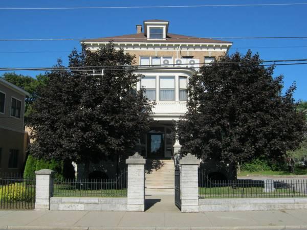 Sarah Jane Sanford Home
