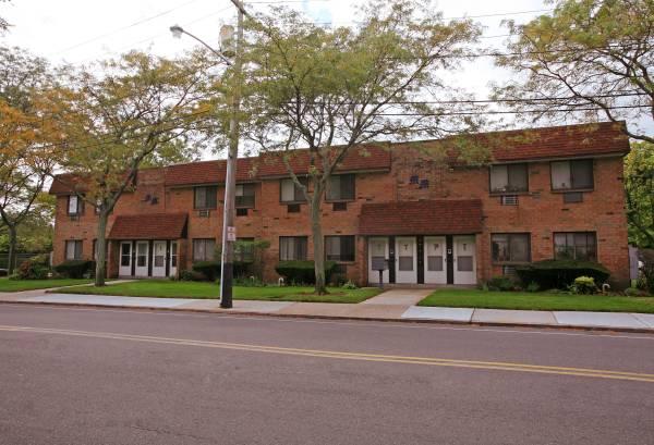 St. Mary's Manor - Inwood, NY