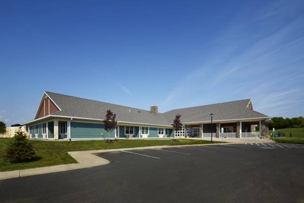 Ives Hill Senior Living by Heritage - Watertown, NY