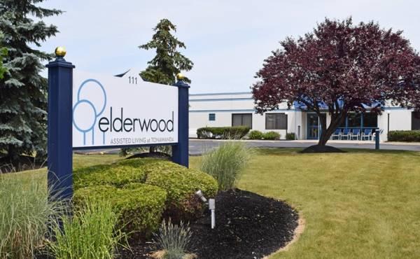 Elderwood Assisted Living at Tonawanda - Tonawanda, NY