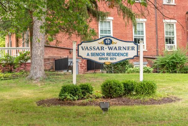 Vassar-Warner Home - Poughkeepsie, NY