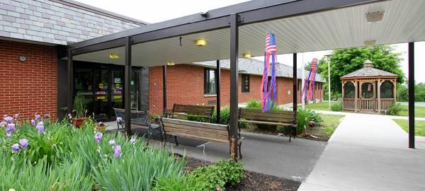 Washington Center Adult Home - Argyle, NY