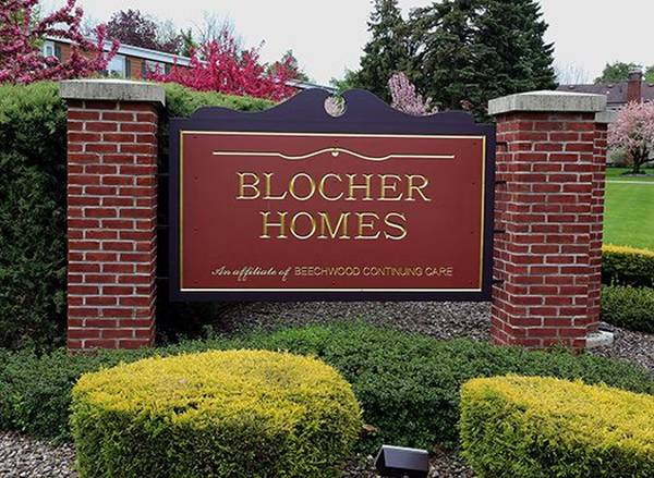 Blocher Homes - Williamsville, NY