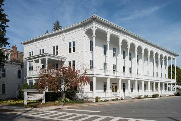 The Cambridge Assisted Living - Cambridge, NY