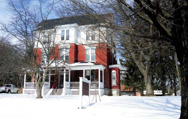 David & Helen Getman Memorial Home - Gloversville, NY