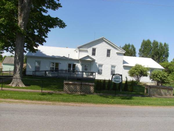 East Road Adult Home - Lowville, NY