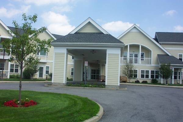 Fieldstone at Westchester Meadows - Valhalla, NY