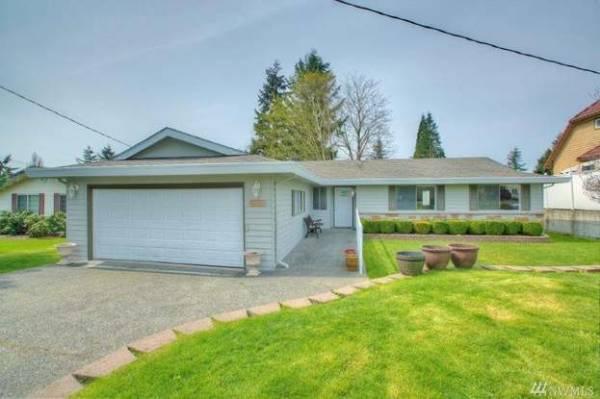 Prestige Care Home - Kent, WA