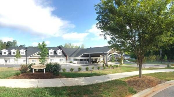 Ranson Ridge Assisted Living & Memory Care - Huntersville, NC