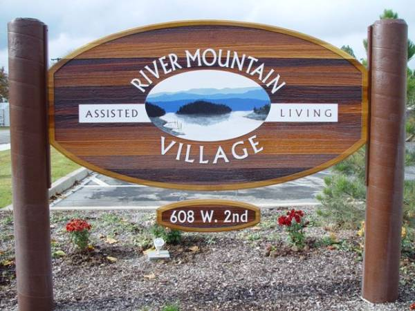 River Mountain Village Assisted Living - Newport, WA