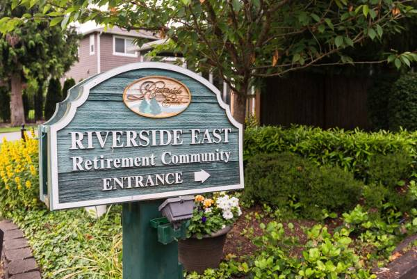 Riverside East - Bothell, WA