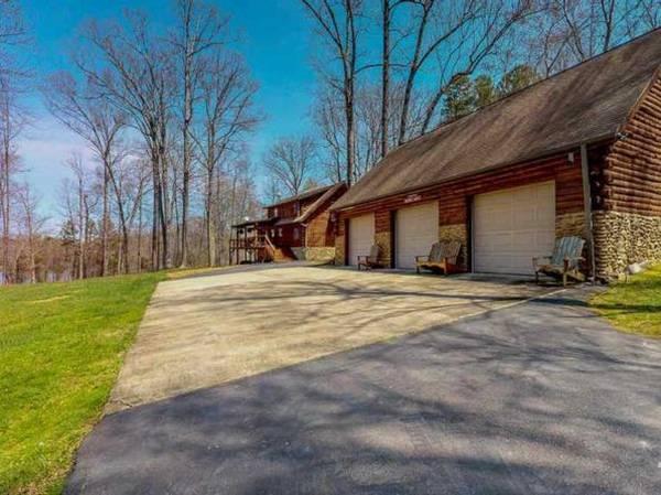 Rowl House - Roxboro, NC