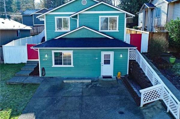 Saint Joseph Home Care - Mountlake Terrace, WA