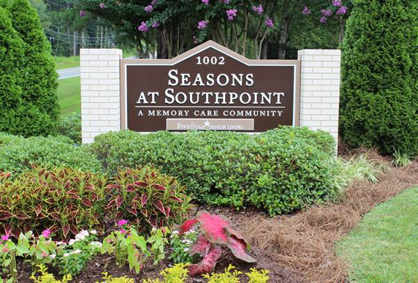 Seasons at Southpoint - Durham, NC