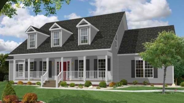 Smith Family Care Home - Bolton, NC