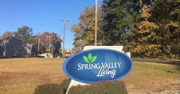 Spring Valley Living at Beechwood - Durham, NC
