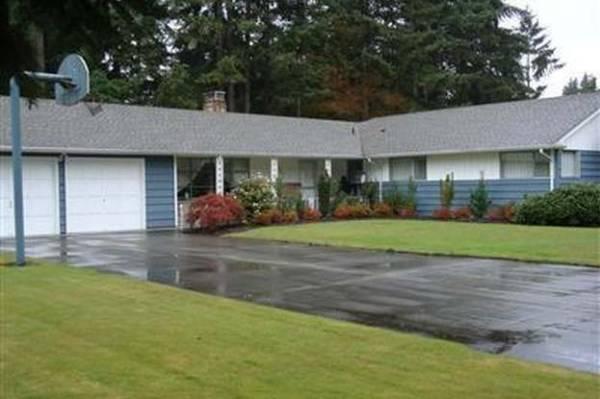 Sylvia's Place III - Lakewood, WA