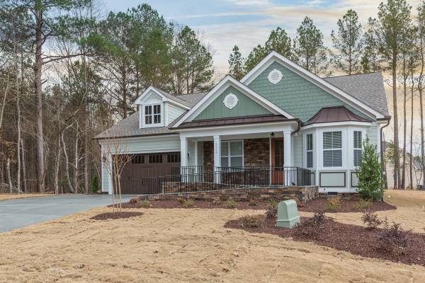 The Haven at Heritage - Rolesville, NC