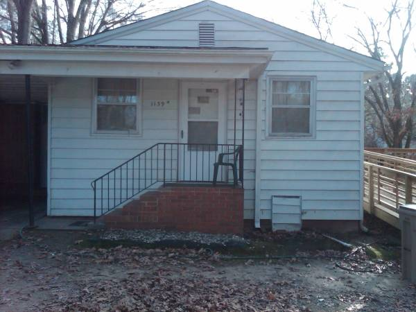 Tiffany's Family Care Home - Garner, NC